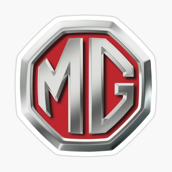 Saic Mg